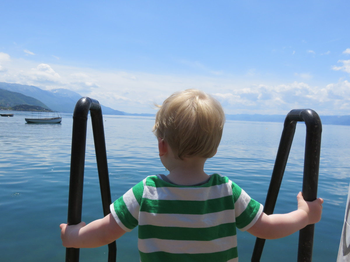 Top 5 Europe Road Trips with Babies and Toddlers - World for
