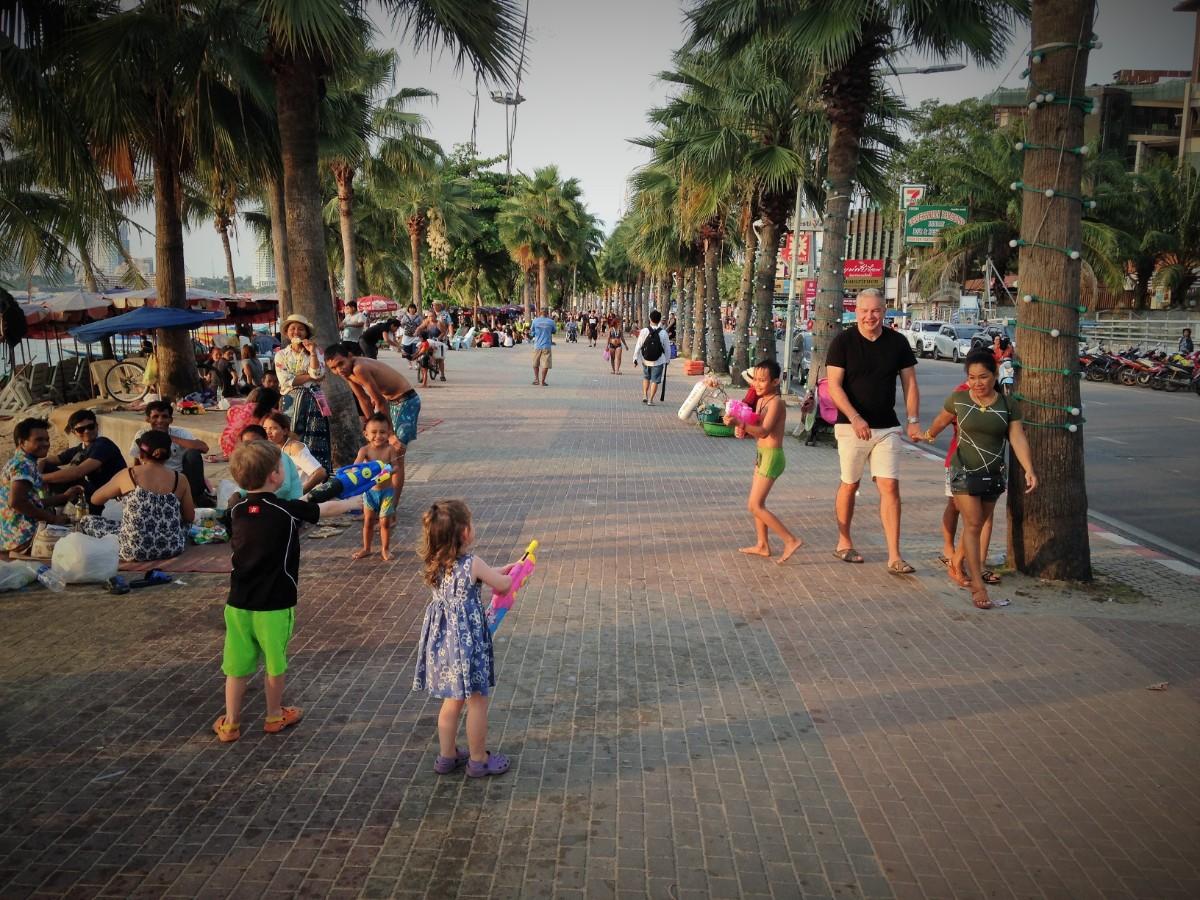 Dating site Pattaya