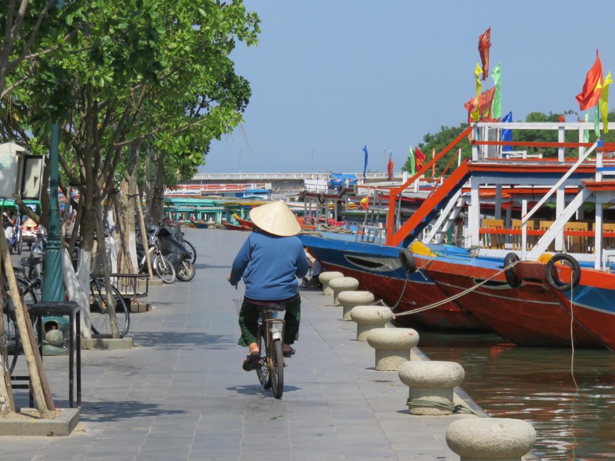 Vietnam World For A Girl