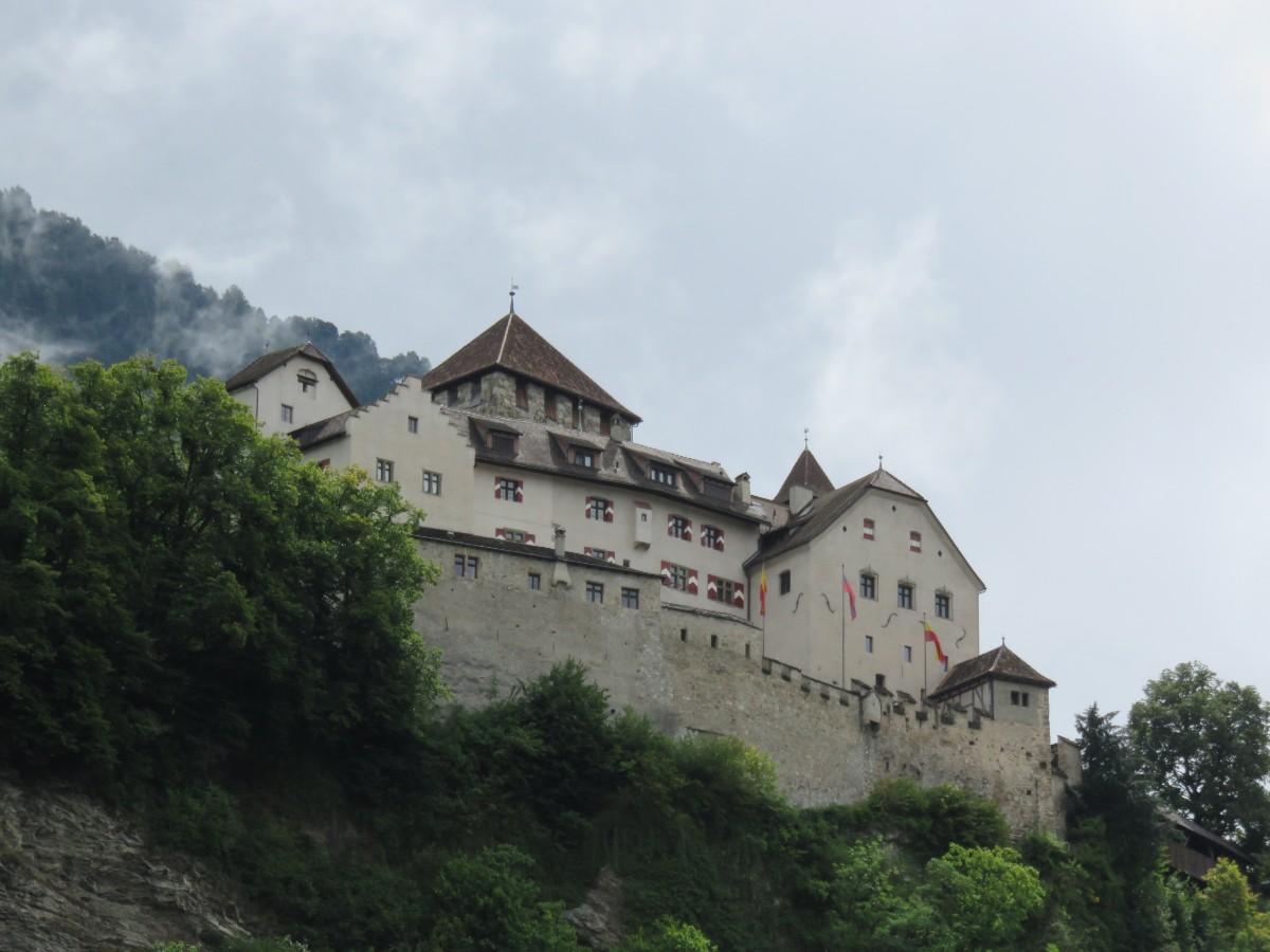 Call girl in Vaduz
